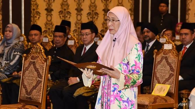 Malaysia có Nội các mới