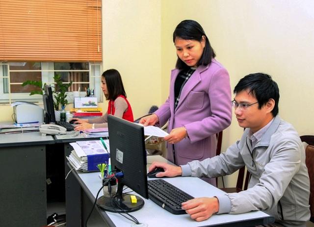 Thị xã Phúc Yên: Một số kinh nghiệm trong tuyên truyền thực hiện Đề án 01