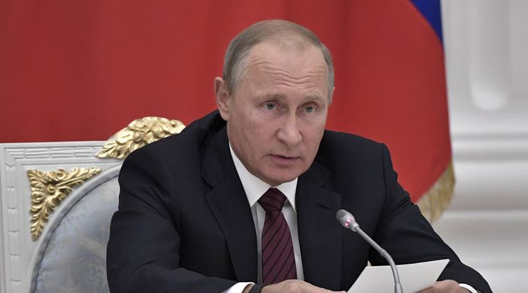 Tổng thống Nga V.Putin chỉ thị sẵn sàng sản xuất hàng loạt hệ thống tên lửa S-500