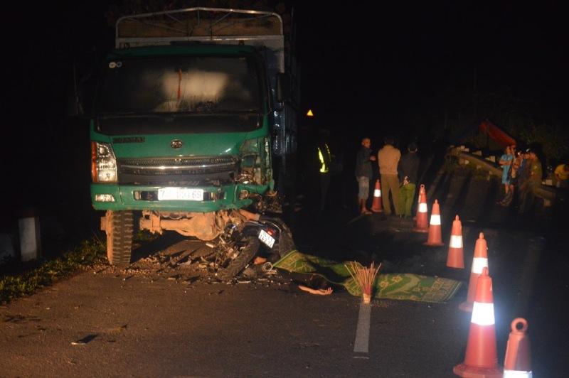 Giao phương tiện cho người không đủ điều kiện điều khiển gây tai nạn bị xử lý thế nào?
