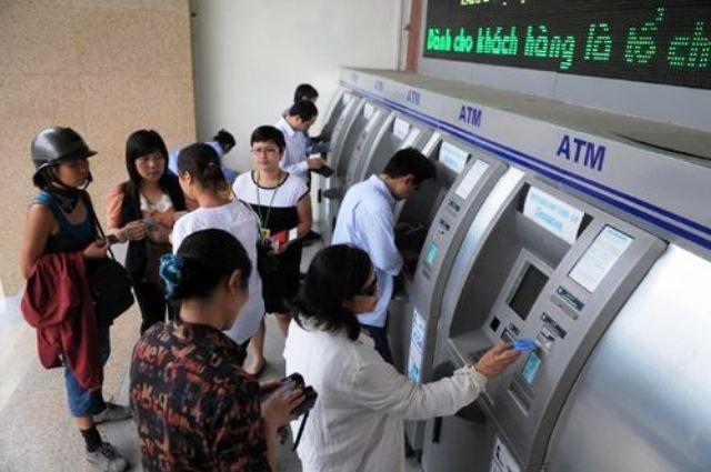 Đẩy mạnh tuyên truyền về thanh toán qua ngân hàng đối với các dịch vụ công