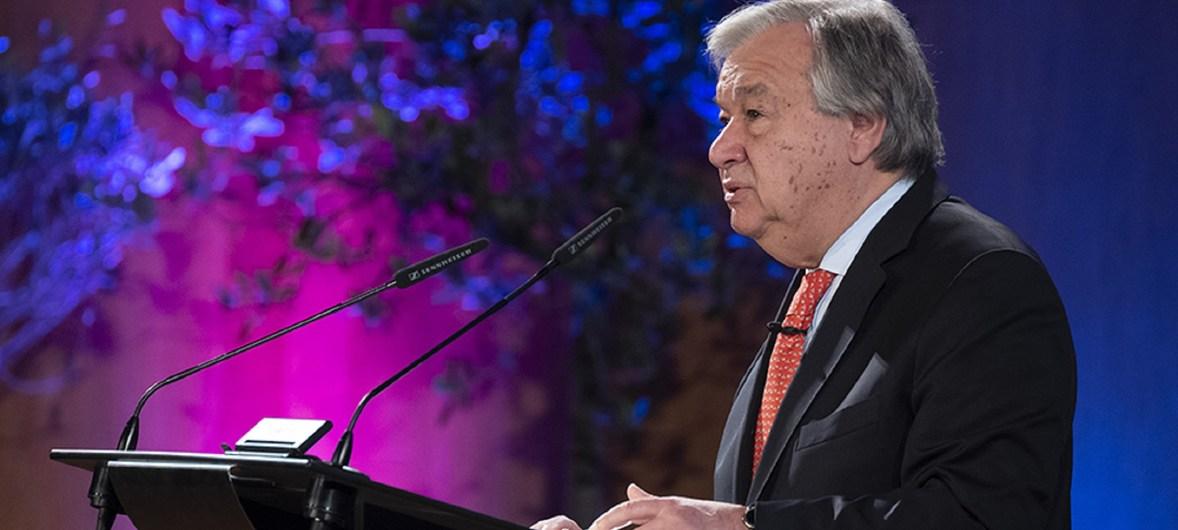 Liên hợp quốc công bố chương trình mới về giải trừ quân bị