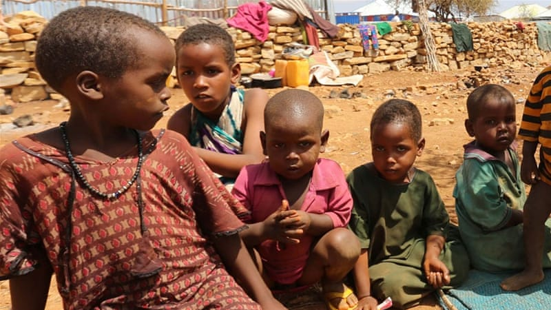 Hơn 1,2 tỷ trẻ em trên thế giới bị đe dọa bởi các nguy cơ nghèo đói, xung đột hoặc phân biệt đối xử