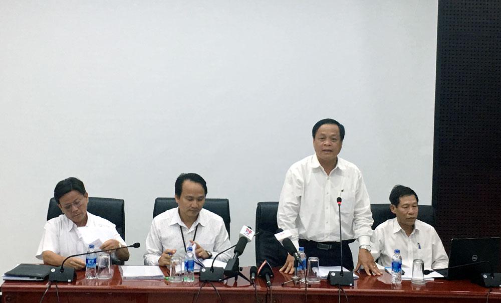 Sở Giáo dục và Đào tạo Đà Nẵng nhận trách nhiệm vụ bảo mẫu bạo hành trẻ