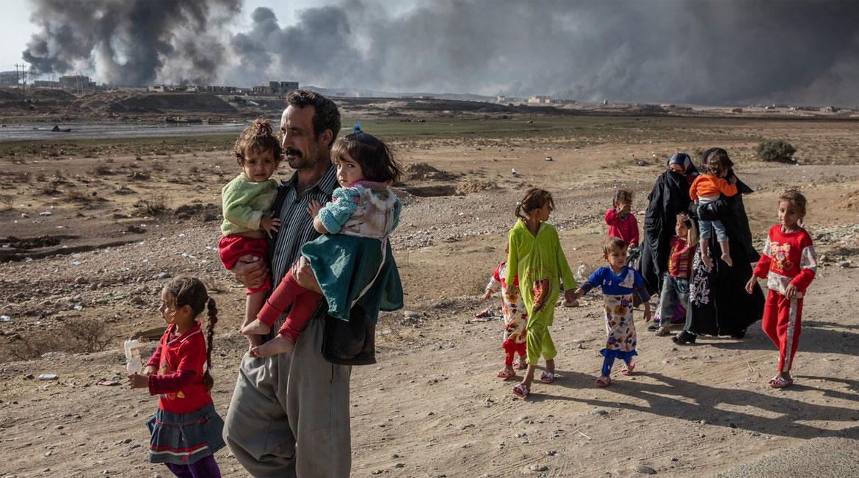 Liên hợp quốc kêu gọi bảo vệ dân thường trong các cuộc xung đột