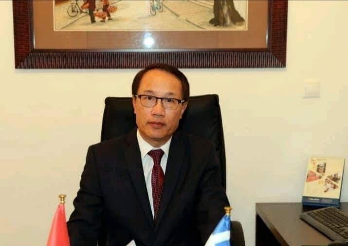 Tăng cường mối quan hệ hữu nghị và hợp tác tốt đẹp Việt Nam – Hy Lạp