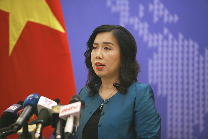 Đảm bảo quyền và lợi ích hợp pháp của người Việt Nam gặp nạn ở nước ngoài