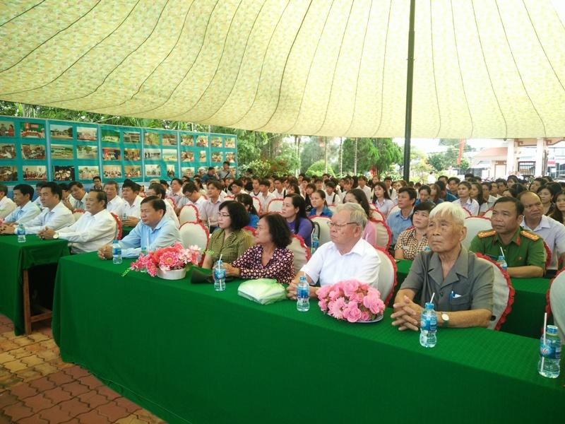 """Vĩnh Long: Tổ chức triển lãm chuyên đề """"Côn Đảo xưa và nay""""  """
