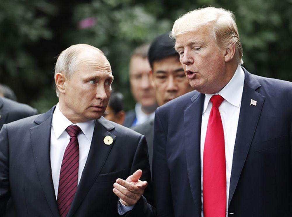 Áo đề xuất chủ trì cuộc gặp gỡ thượng đỉnh giữa Tổng thống Nga và Mỹ