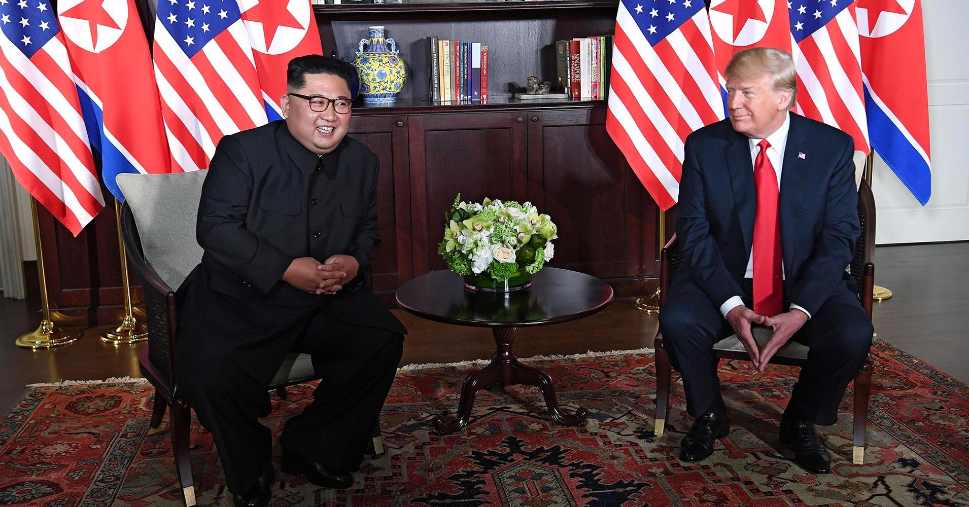 Các bên tiếp tục bày tỏ lập trường sau Hội nghị thượng đỉnh Mỹ-Triều