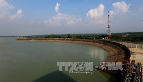 Nhiều hồ chứa ở Quảng Trị chưa được kiểm định an toàn đập