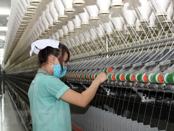 Xây dựng nhà máy kéo sợi len lông cừu ở Đà Lạt