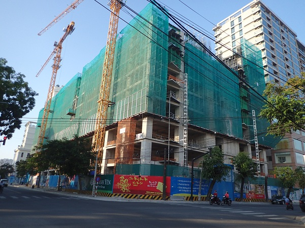 Kiểm tra phản ánh việc thực hiện Dự án hợp đồng xây dựng - Chuyển giao Trường Chính trị tỉnh Khánh Hòa