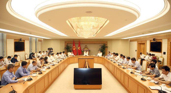 Nâng cao hiệu quả hoạt động Hội đồng Quốc gia về Phát triển bền vững và nâng cao năng lực cạnh tranh