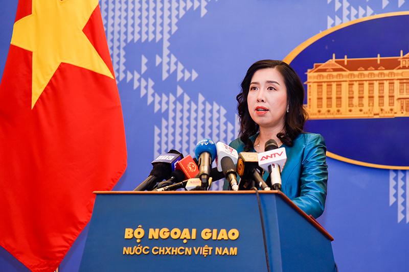 Luật An ninh mạng phù hợp với Hiến pháp, không cản trở thực hiện các điều ước quốc tế mà Việt Nam là thành viên