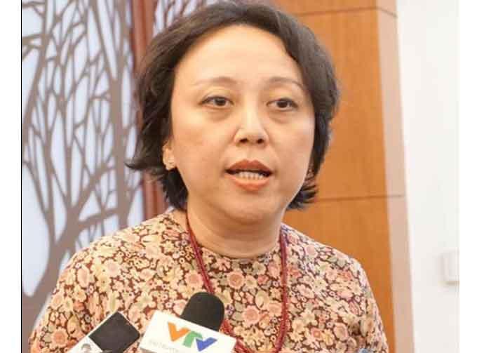 Đại biểu đánh giá cao phần trả lời của  Phó Thủ tướng và Bộ trưởng Bộ Giáo dục và Đào tạo