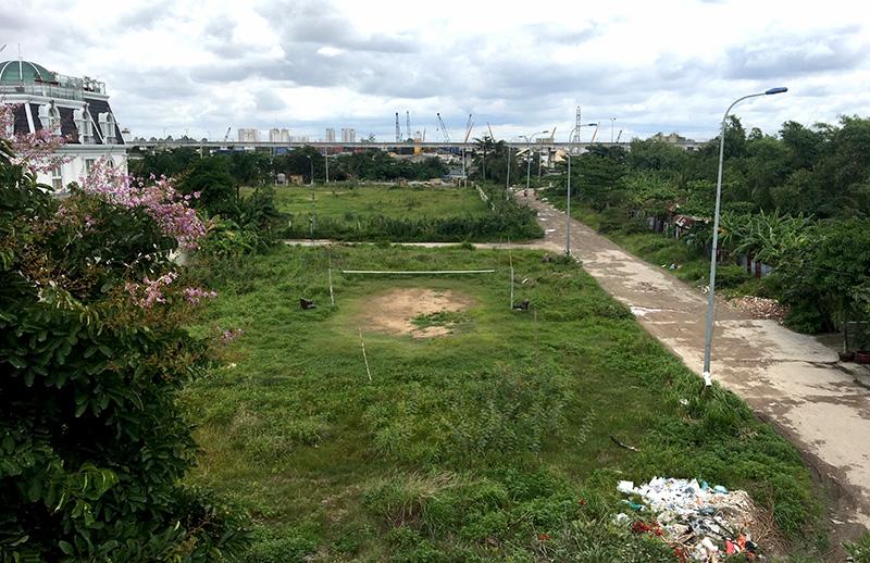 Chuyển cơ quan điều tra làm rõ sai phạm dự án khu dân cư Bắc Rạch Chiếc