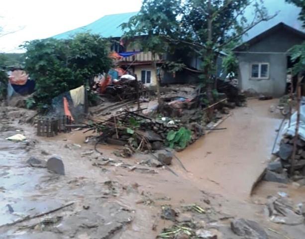Các tỉnh miền núi phía Bắc chủ động ứng phó với diễn biến của mưa, lũ, sạt lở đất