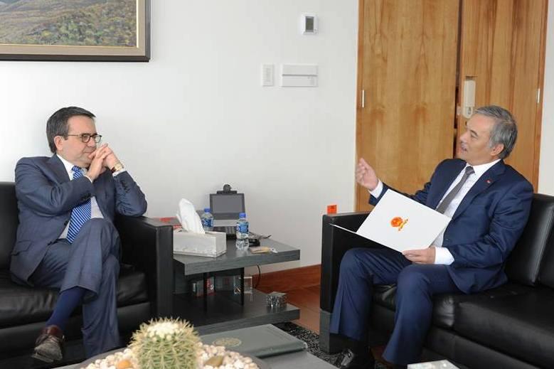 Thúc đẩy quan hệ hợp tác kinh tế thương mại Việt Nam - Mexico