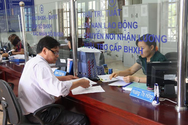 Phát hành trái phiếu Chính phủ  trong 3 năm để nhận nợ với BHXH Việt Nam