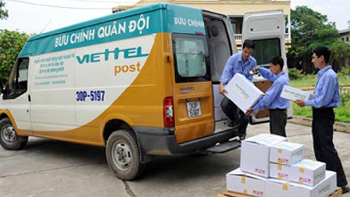 Công khai thông tin về chất lượng dịch vụ bưu chính