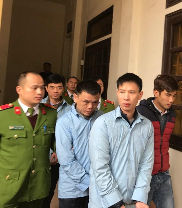 Đối tượng buôn lậu sừng tê giác Nguyễn Mậu Chiến có nguy cơ đối mặt với bản án cao hơn