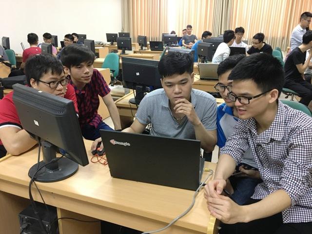 Framgia (Nhật Bản) hợp tác với các trường Đại học Việt Nam cung ứng nhân sự CNTT (IT)