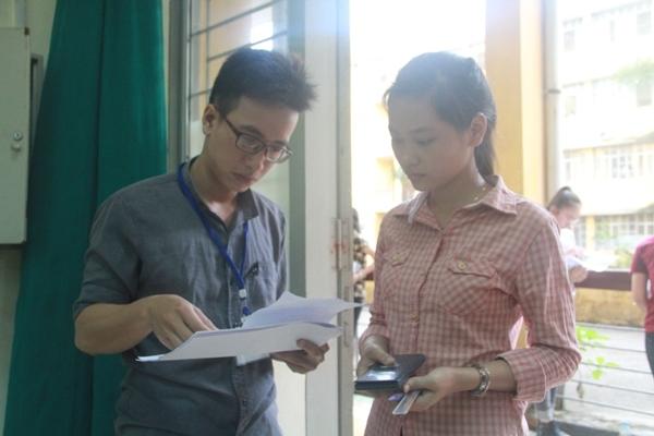 Đề thi THPT quốc gia 2018 chủ yếu nằm trong chương trình lớp 12