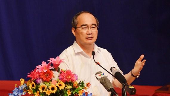 Bí thư Thành ủy Nguyễn Thiện Nhân: Nếu dự án kéo dài thì chính quyền càng có lỗi với người dân