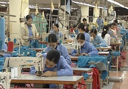 Thực hiện các giải pháp khắc phục tình trạng công nhân ngừng việc