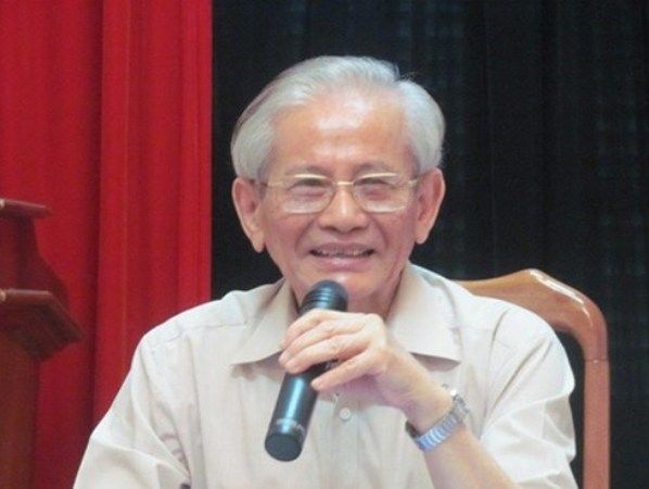 Cây đại thụ của ngành sử học Việt Nam đã rời xa cõi tạm
