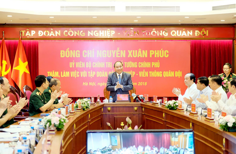 Việt Nam cần nhiều hơn nữa các doanh nghiệp như Viettel