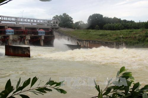 Tây Ninh đầu tư gần 3.600 tỷ đồng xây dựng các công trình thủy lợi