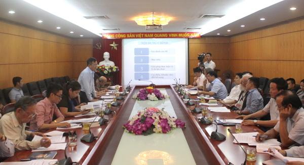 Sửa đổi, bổ sung một số điều về quy hoạch sử dụng đất trong Luật đất đai 2013