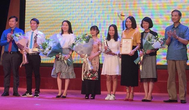 528 tác phẩm tham gia Giải thưởng báo chí toàn quốc về công tác Đoàn và phong trào thanh thiếu nhi