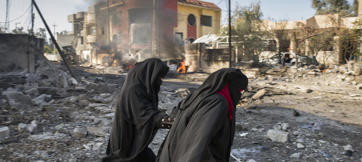 Liên hợp quốc kêu gọi các quốc gia tăng cường nỗ lực chống khủng bố