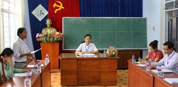 Tây Nguyên đã sẵn sàng cho kì thi THPT Quốc gia 2018  