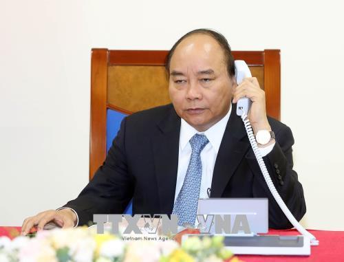 Tăng cường quan hệ đối tác toàn diện Việt Nam - Đan Mạch