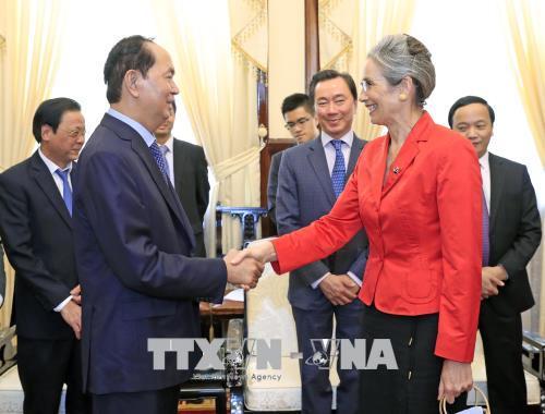 Việt Nam và Hà Lan còn nhiều tiềm năng mở rộng hợp tác
