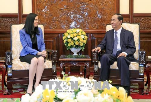 Tiếp tục thúc đẩy mối quan hệ hợp tác hữu nghị Việt Nam - Ba Lan phát triển sâu rộng