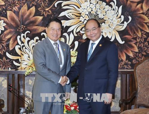 Hợp tác giữa Việt Nam với UNDP, UNIDO ngày càng phát triển