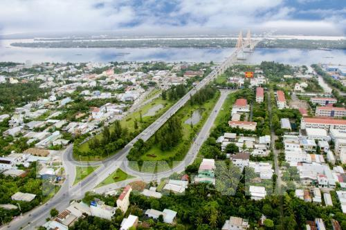 Điều chỉnh quy hoạch sử dụng đất tỉnh Tiền Giang