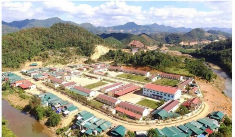 Huyện Nậm Pồ nỗ lực phát triển bền vững