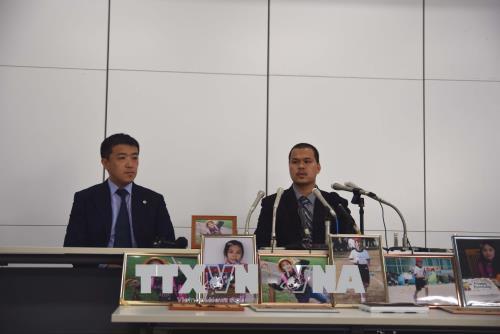 Nhật Bản: Công tố viên trình bằng chứng ADN chứng minh nghi phạm trong vụ bé gái Việt Nam bị sát hại
