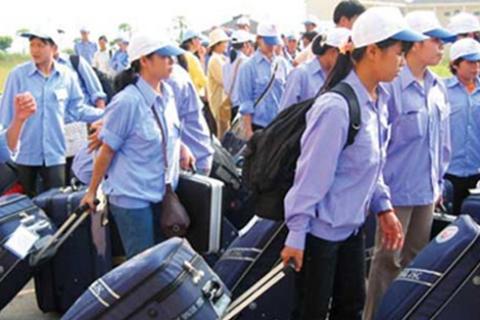 Hà Nội: Rút ngắn thời gian cấp phiếu lý lịch tư pháp và giấy phép lao động cho người ngước ngoài