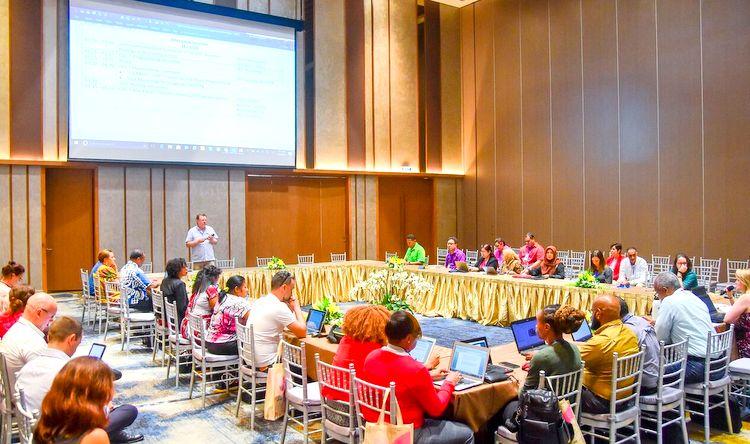 Bắt đầu Kỳ họp Đại hội đồng Quỹ môi trường toàn cầu lần thứ 6