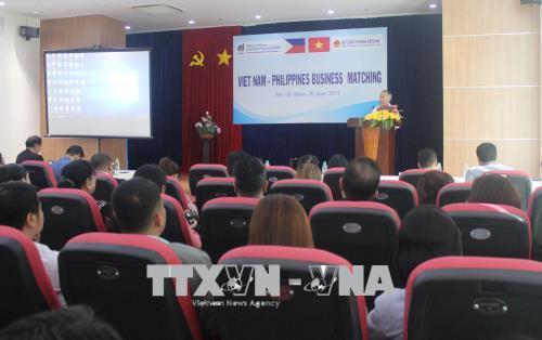 Nhiều tiềm năng trong hợp tác thương mại, đầu tư giữa Việt Nam và Philippines