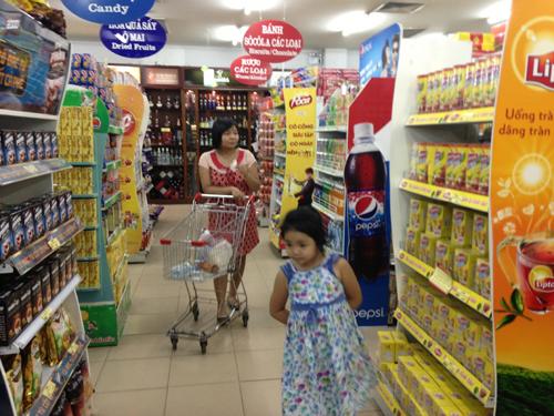 Thúc đẩy phát triển ngành phân phối Việt Nam