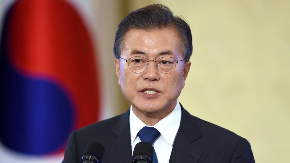 Tổng thống Hàn Quốc để ngỏ khả năng tạm ngừng các cuộc tập trận chung với Mỹ