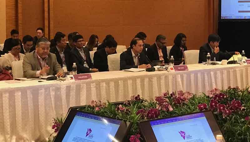 Việt Nam tiếp tục phối hợp chặt chẽ với các nước ASEAN